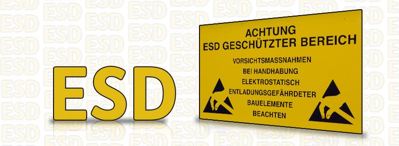 ESD: Sicherheit beim Umgang mit elektronischen Bauteilen - TKmag