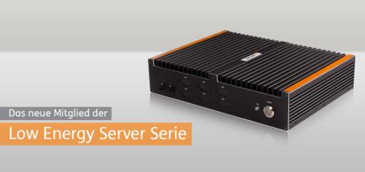 Low Energy Server LES LI3Z