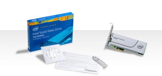 NVMe, Non-Volatile Memory Express Karten