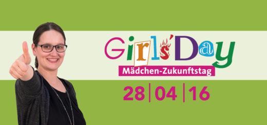 Girls'Day 2016 bei Thomas-Krenn