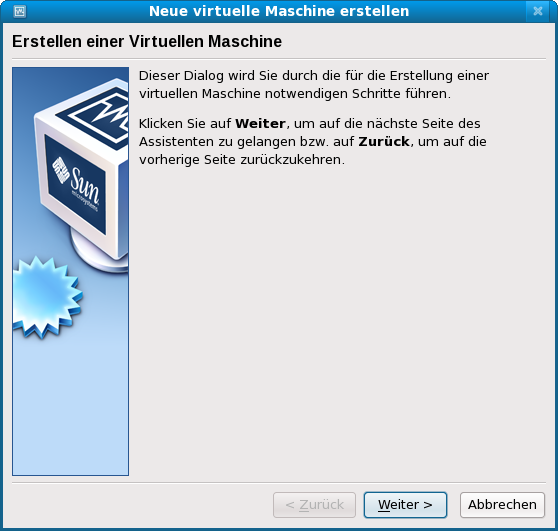 Windows XP Installation in VirtualBox - Thomas-Krenn-Wiki
