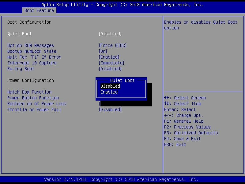Ignoring BGRT: failed to map image header memory - Thomas-Krenn-Wiki
