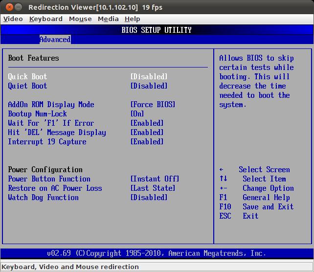 Default Pnp Monitor