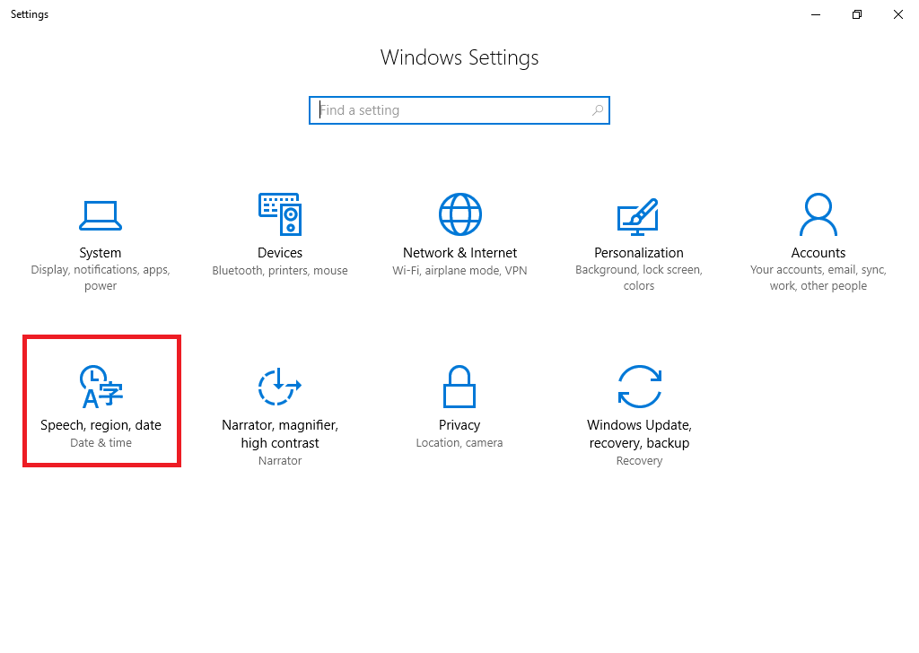 Windows Server 2016 install Language Pack - Thomas-Krenn-Wiki