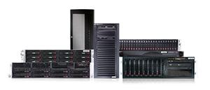 Server-Systeme