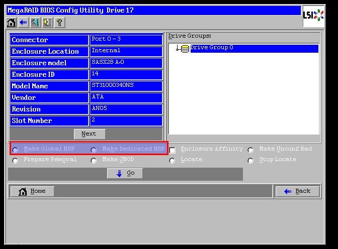 Managing an MegaRAID Controller - Thomas-Krenn-Wiki