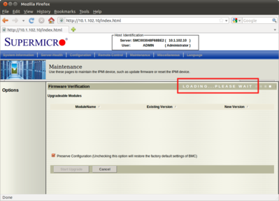 Supermicro Ipmi 2 0 Firmware-update // jourtomede gq