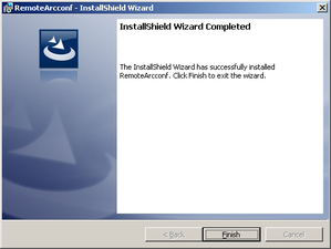 Adapte-remote-arcconf-Installation-Windows-06-Finished.png