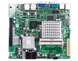 Supermicro X7SPA-HF and X7SPE-HF Motherboard - Thomas-Krenn-Wiki