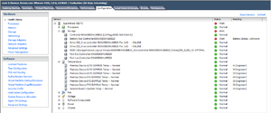 VMware ESXi Hardware with Nagios or Icinga Monitoring