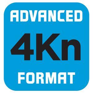 Advanced Sector Format of Block Devices - Thomas-Krenn-Wiki