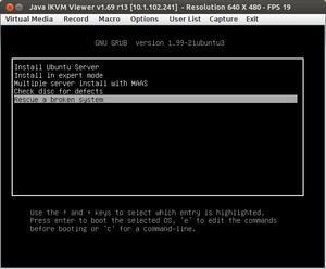 restore ubuntu uefi boot entries after bios update