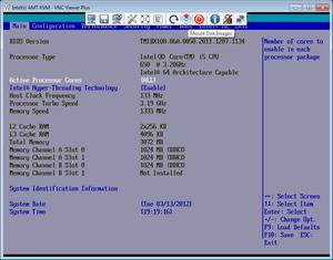 Intel Active Management Technology - Thomas-Krenn-Wiki