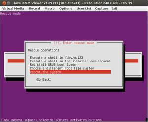 Restore Ubuntu UEFI Boot Entries after BIOS Update - Thomas
