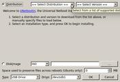 Creating a Bootable DOS USB Stick - Thomas-Krenn-Wiki