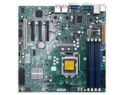 Supermicro X8SIL and X8SIL-F Motherboard - Thomas-Krenn-Wiki