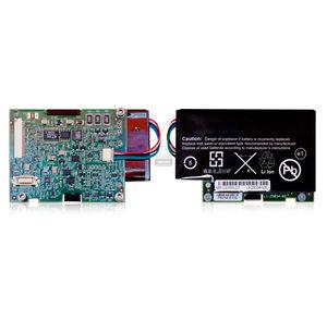Wartung der Battery Backup Unit (BBU/BBM) bei RAID