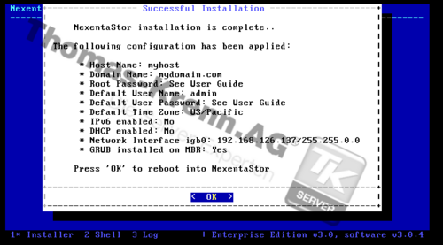 Nexenta successful installtion.png