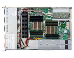 Supermicro X9DR7-LN4F Matrox Graphics Driver for Windows Download