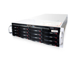 3U AMD Dual CPU SC836 - Vista server