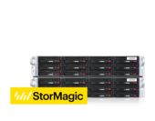 StorMagic Virtual SAN