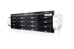 3U Disk Expansion Unit JBOD J2316 - Innovatieprijs-IT 2013