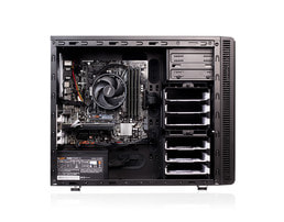 Business-PC PA6T - Internal view
