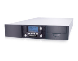 Tandberg Storage Library T24 LTO6 2U SAS External - Innovatieprijs-IT 2013