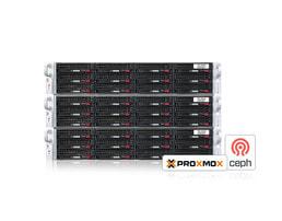 Proxmox Ceph appliance