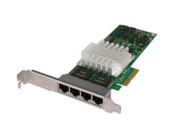 Intel 10 Gigabit CX4 Dual Port Server Network Card