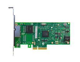 Network interface cards - Intel I350-T2 Dual Port Server Network Card