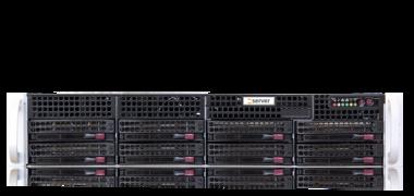 2U rack server systems | Thomas-Krenn AG
