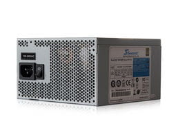 Power supply units - 650 watt ATX Power Supply Seasonic (SS-650RT)