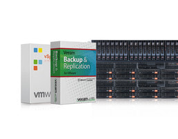 Paquete de virtualización - Virtualization Bundle