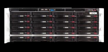 Rack Server Systeme Ubersicht Thomas Krenn Ag