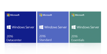 Windows Server 2016 | Thomas-Krenn AG