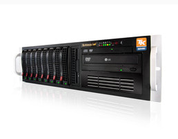 3U AMD Dual-CPU SC835 Server - Innovatieprijs-IT 2013