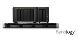 Systemy NAS Synology